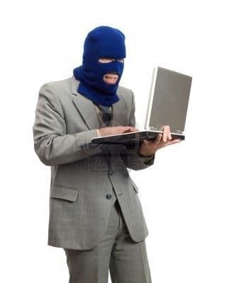 ejecutivo hacker