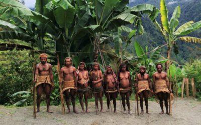 Mi vida en Papúa: 4 claves de #liderazgo personal
